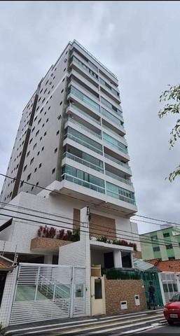Imagem 1 de 15 de Apartamento 1 Quarto Para Venda Em Praia Grande, Canto Do Forte, 1 Suíte, 2 Banheiros, 1 Vaga - 483_1-1905367