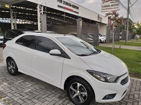 Chevrolet Prisma 1.4 Mpfi Ltz 8v Flex 4p Aut 2019