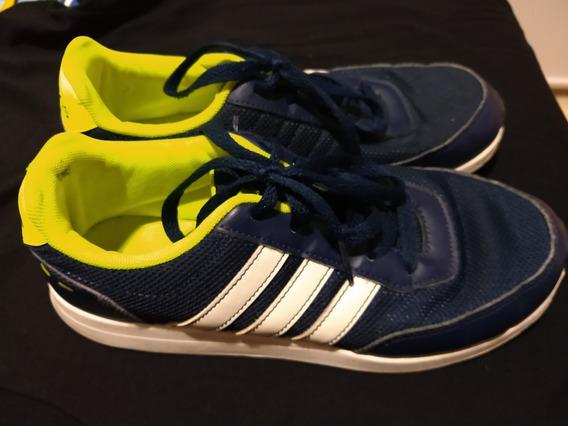 buon servizio beni di consumo modelli alla moda Tenis Adidas N34 Star Menina - Sapatos Tênis com o Melhores Preços ...