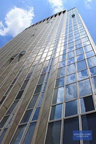 Conjunto Comercial Para Alugar, 181m² - Itaim Bibi - São Paulo/sp - Cj2318