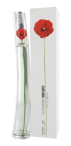 Perfume Flowerbykenzo 100 Ml Edp Original