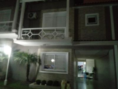 Casa Em Nossa Senhora Das Graças, Canoas/rs De 143m² 3 Quartos À Venda Por R$ 665.000,00 - Ca181008