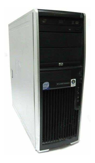Workstation Seminova Hp Xw 4600