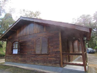 Juquitiba - Chácara/19.800 Mts/caseiro/lago/horta Ref 04387