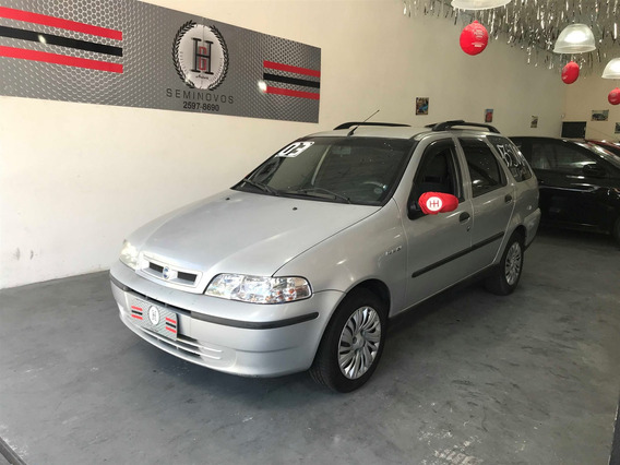 Fiat Palio 1.3 Mpi Fire Elx 16v Gasolina 4p Manual