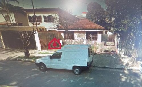Terreno Em Pirituba/chácara Inglesa 420 M² - 4880