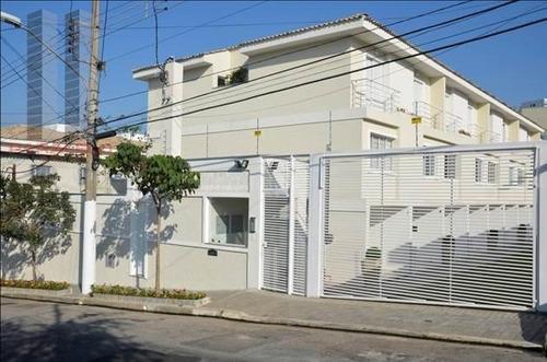 Sobrado À Venda, 110 M² Por R$ 479.900,00 - Vila Bela - São Paulo/sp - So1150