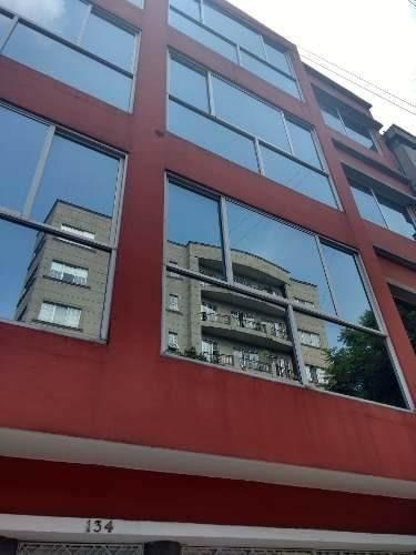 Lindísimo Departamento En Renta En Bonita Calle De Polanco