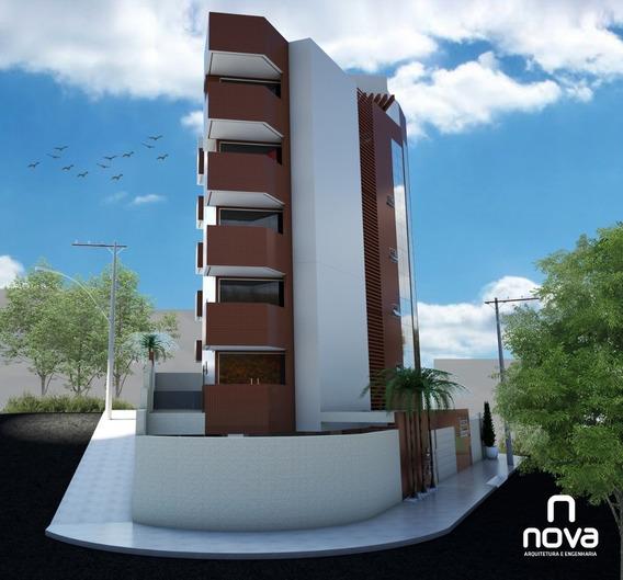 Apartamento Para Venda, 3 Dormitórios, Ayrton Senna - Ipatinga - 561