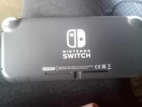 Imagen 1 de 9 de Nintendo Switch Lite