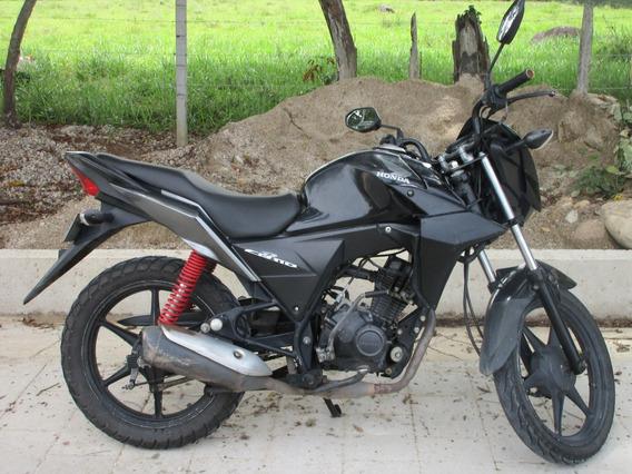 Honda Cbf 110