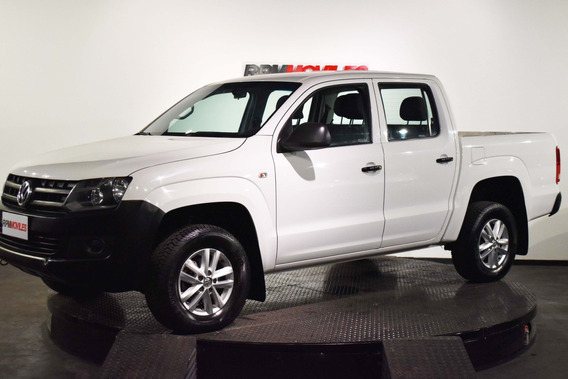 Amarok 2.0 Starline 4x4 Manual Cd 2015 Rpm Moviles