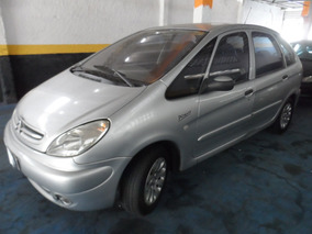 Citroën Xsara Picasso 2.0 Exclusive 5p,