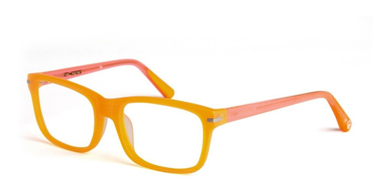 Armazón Lentes Infinit The Chef - Orange.pink.fluo