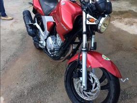 Yamaha Yamaha Ys Fazer 250
