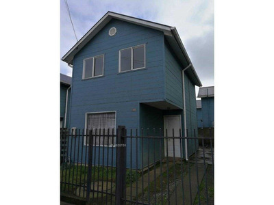 (arriendo)casa Año Corrido (3d+1b). Condominio En 2da Faja- Villarrica