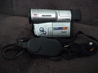 Samsung Handycam Hi8 8mm Analoga Envio Gratis