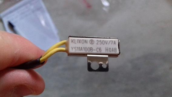 Sensor De Temperatura Da Lampada Projetor Optoma Hd20