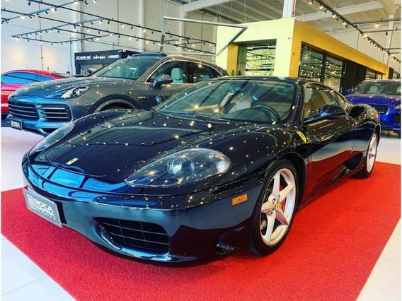 Ferrari 360 Modena F1 400cv 670cv 7 Marchas