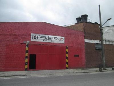 Warehouse For Sale In Puente Aranda Bogota 183rba