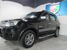Ford Ecosport 2011 Xlt Freestyle 1.6 8v Flex