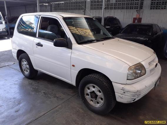 Chevrolet Vitara Sport Wagon