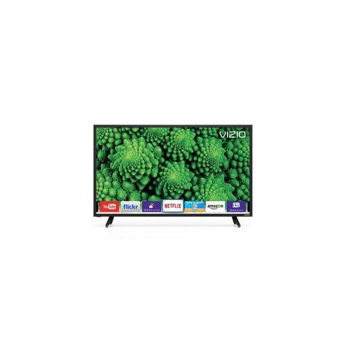 Imagen 1 de 6 de Vizio D32-d1 Serie 32  Smart Tv Led De Matriz Completa De 32