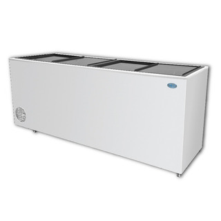 Freezer Conservadora Helados Fam 30 Tc Baldes Visor Ahora 12