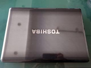 Notebook Toshiba Satellite M305d S4830 No Funciona