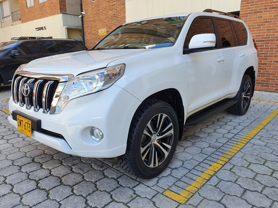 Toyota Prado Txl 4x4 Diesel