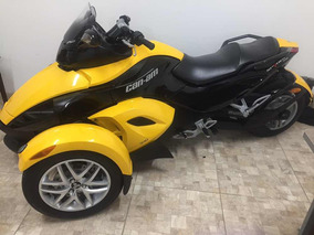 Bombardier Can-am Spyder Brp Rs