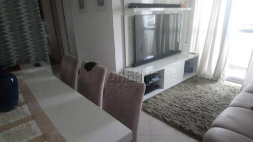 Apartamento À Venda, 63 M² Por R$ 500.000,00 - Vila Bertioga - São Paulo/sp - Ap1473