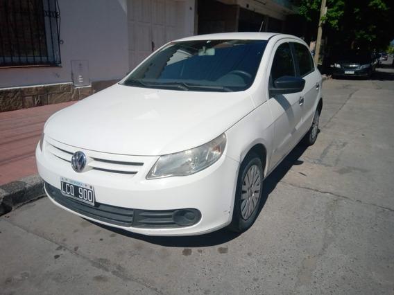 Volkswagen Gol Trend 5p Pk1 Gnc 2012