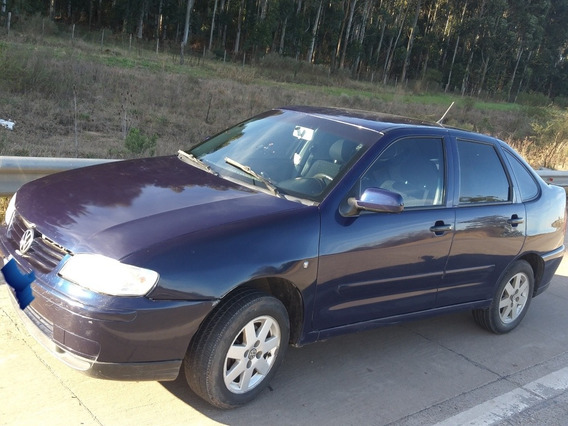 Volkswagen Polo 1.6 Nafta