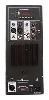 Modulo Bi Amplificado Alto Poder Rockolas O Bafles Bluetooth