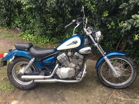 Yamaha Virago 125 Cc