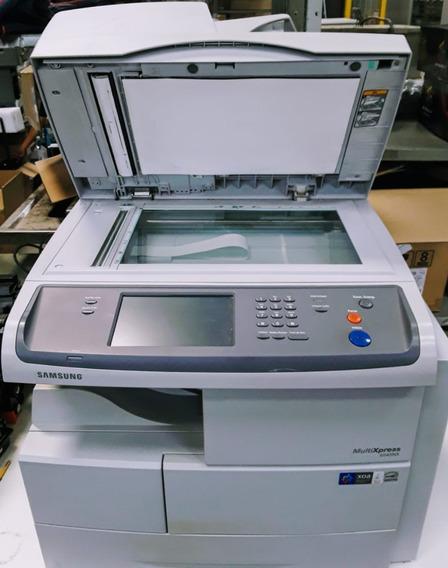 Impressora Samsung Scx6545 Nx, Sem Fusão E Sem Sd!!!!!