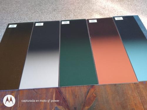 Polarizado Degrade  Colores Ancho 0.75 X Ml