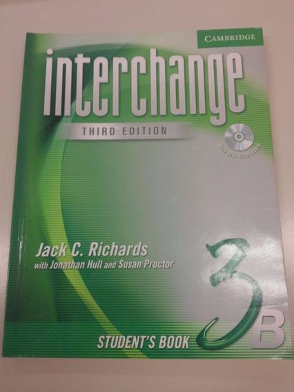 Livro De Ingles, Interchange 3