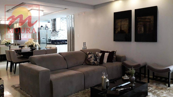Residencial Central Park - Ap0050