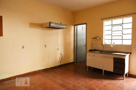 Casa Com 1 Dormitório - Id: 892961361 - 261361