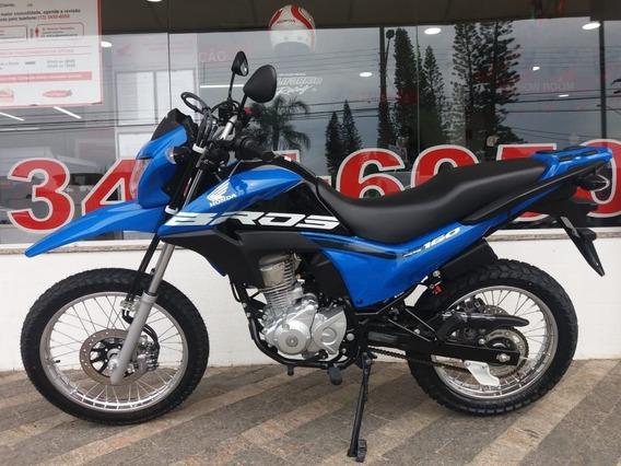 Nxr 160 Bross Esdd Honda