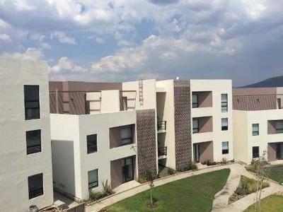 Departamento En Renta San Isidro Juriquilla