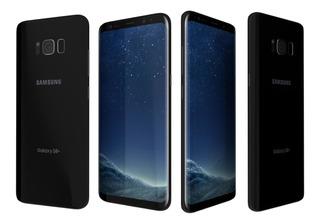 Samsung Galaxy S8+ Plus G955 Nuevos Caja Original Sellada