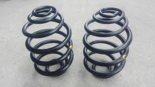 Corsa Evolution Espirales Traseros