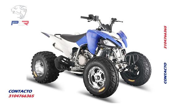 Cuatrimotos Polar Plr 200cc 250cc 300cc 2020 2 Años Garantía