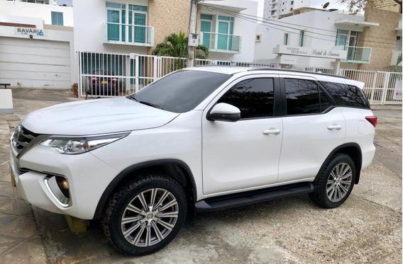 Toyota Fortuner Sw4 Diesel 2019