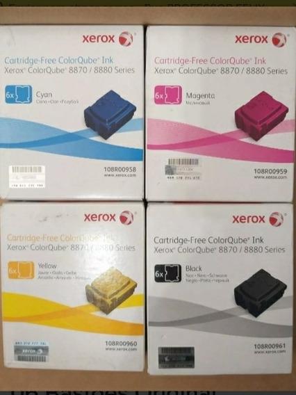 Kit Cera Color Cuber 8870 / 8570