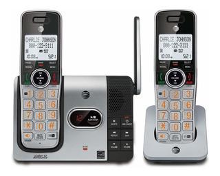Cl Dect . Teléfono Inalámbrico Con Auriculares Más ...