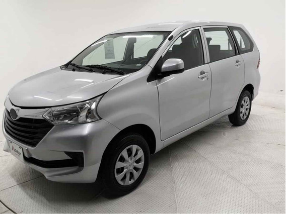Toyota Avanza 2016 5p Premium L4/1.5 Man